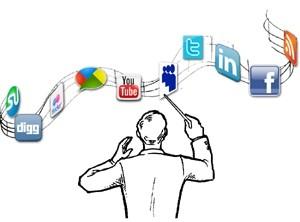 Pecados Social Media