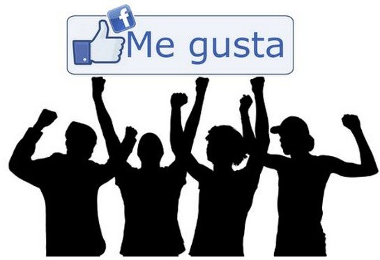 Fans en Facebook Mediaclick