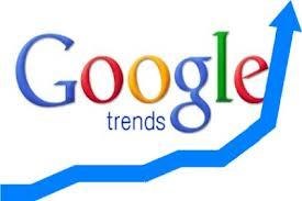 Google trends - ¿Qué busca la gente en Google?