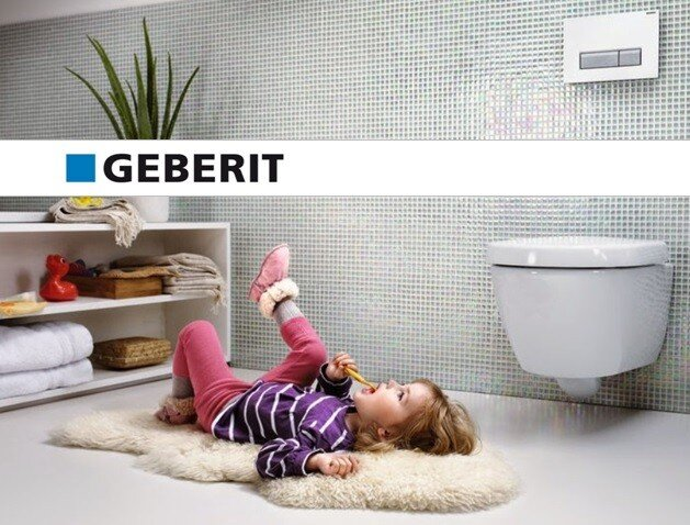 Cliente Geberit Agencia Marketing online