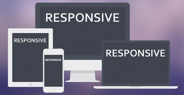 web adaptada a dispositivos tecnológicos