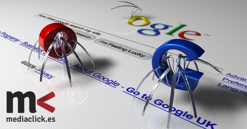 Googlebot con rastreo Android