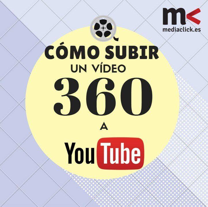 Agencia Marketing Online. Subir Video
