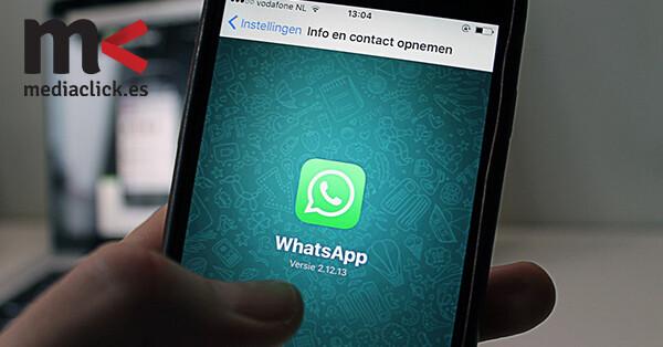 Whats App se vende a Facebook