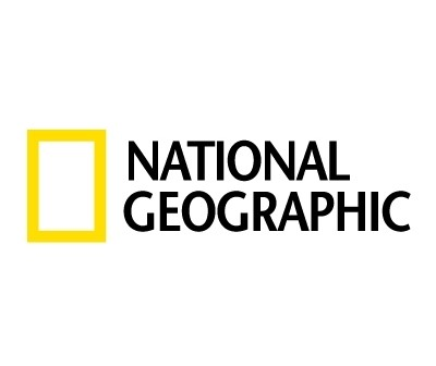 Logo de National Geographic