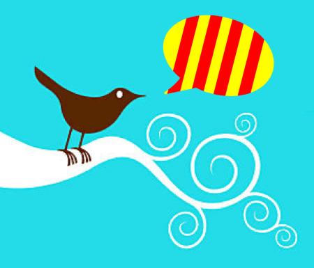 Twitter añade el catalán como idioma