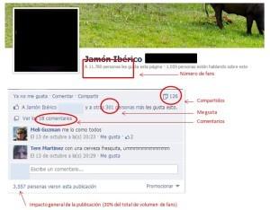 Fans facebook mediaclick