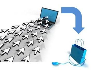 Guía web ¿Cómo aumentar el número de conversiones de una empresa? - Mediaclick.es