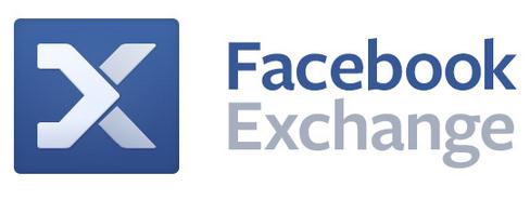 Logotiop de Facebook Exchange
