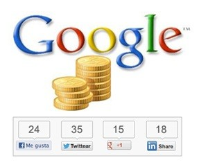 Claves como funciona Google
