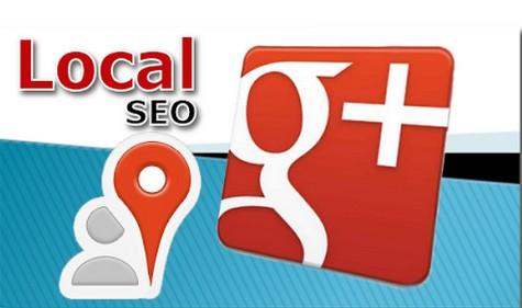 Guía SEO para posicionar un establecimiento físico: logotipo de Google +