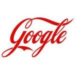 logotipo de cocacola