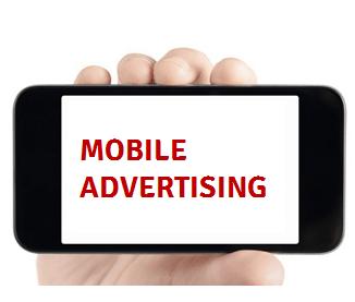 Tipos de publicidad en el móvil