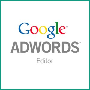 Editor de Google Adwords