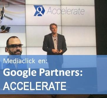 Google Partner Accelerate