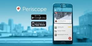 Periscope marketing online