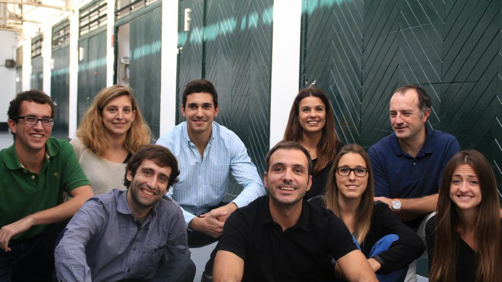 equipo mediaclick