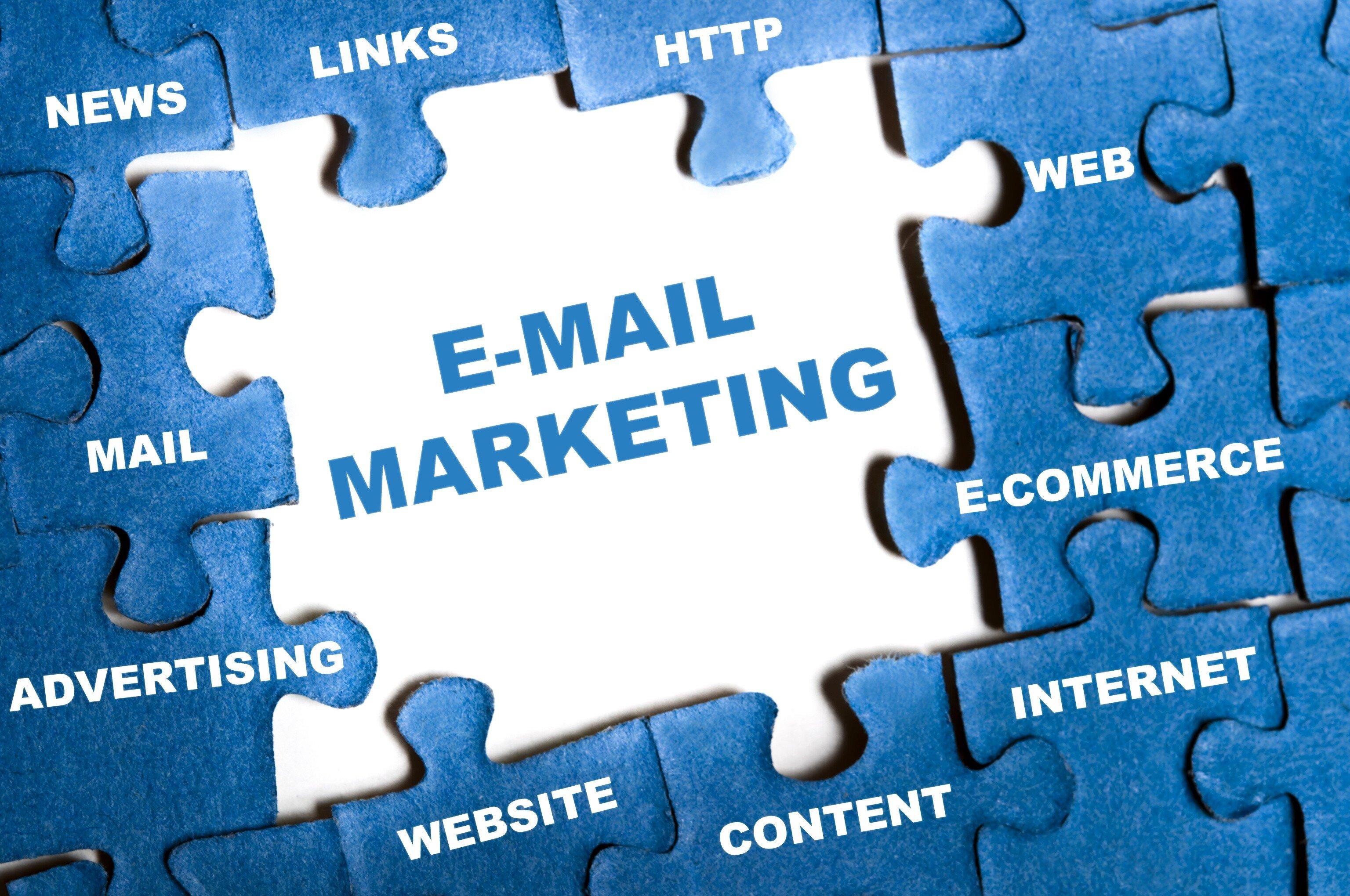 E-mail marketing y estrategia