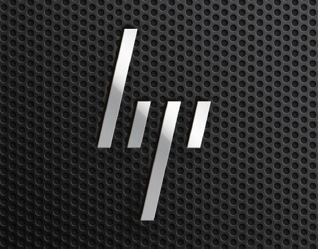 Cambios de logo HP
