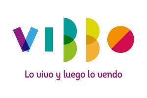Cambios de logo Vibbo