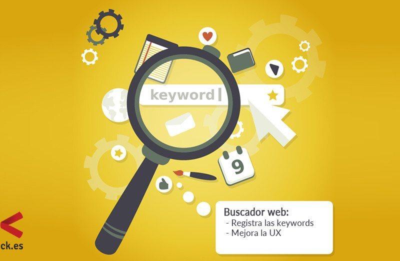 Añadir buscador en mi web