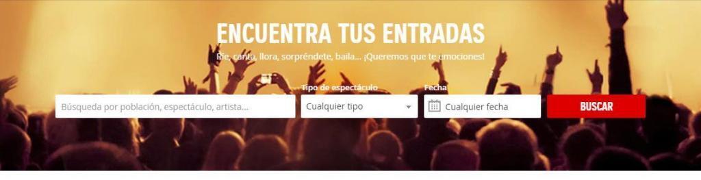 Ejemplo de buscador web optimizado