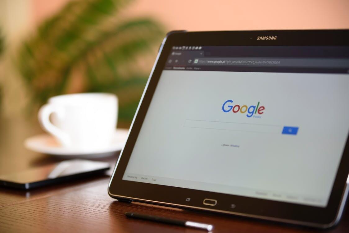 El número de clics que consiguen las primeras posiciones de Google