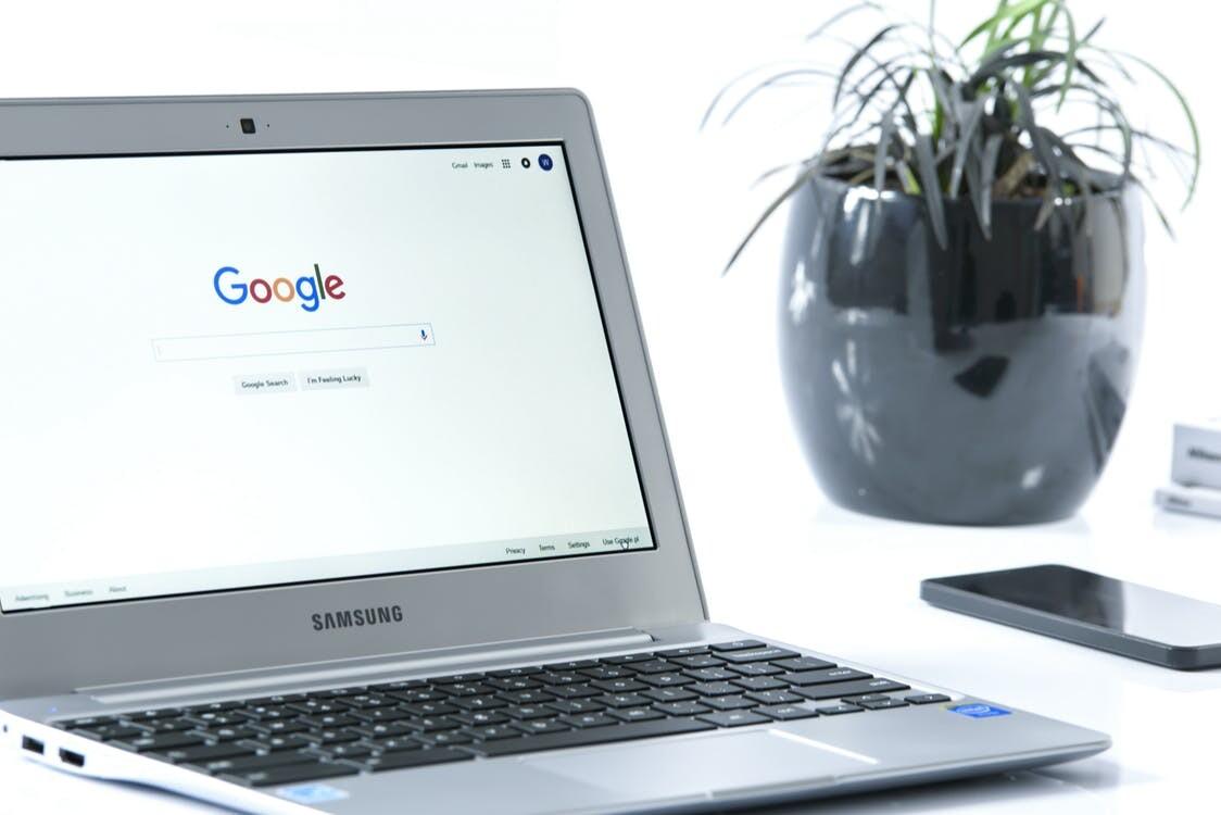 Google no indexa mi página web