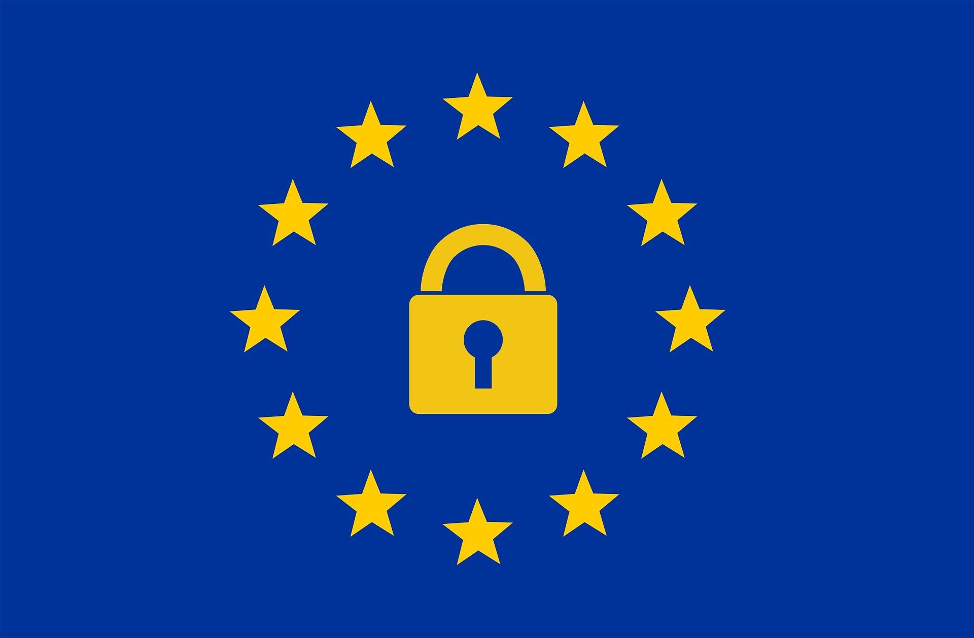 RGPD Europa