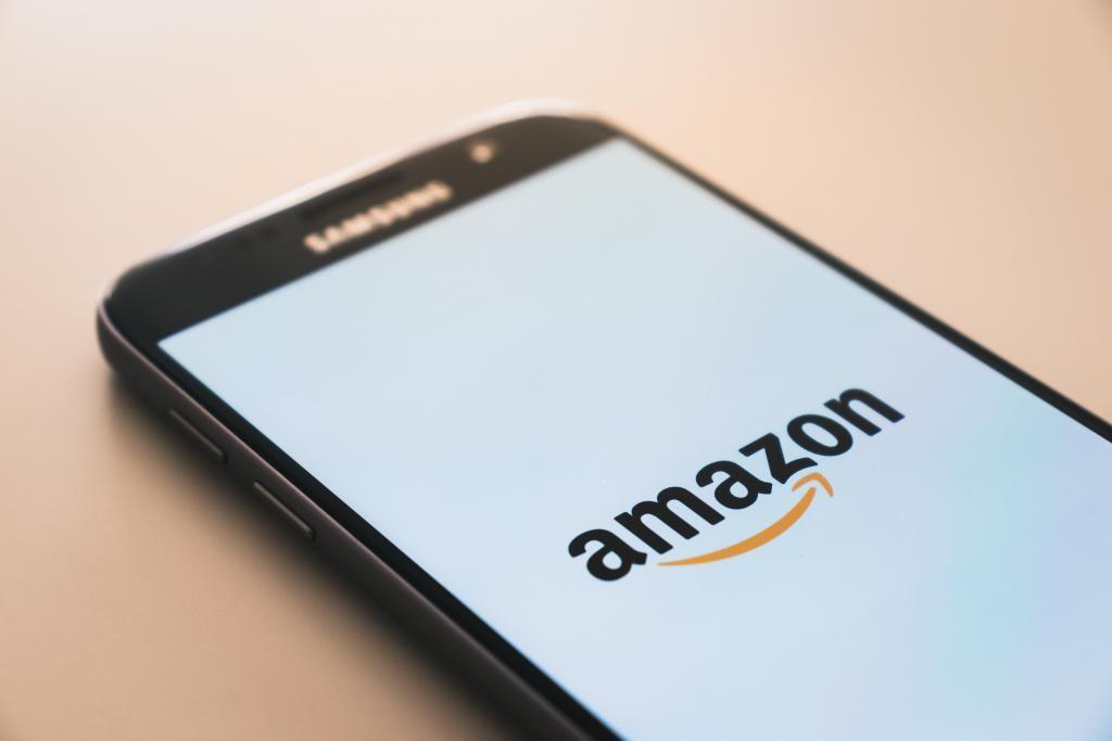 posicionamiento en Amazon