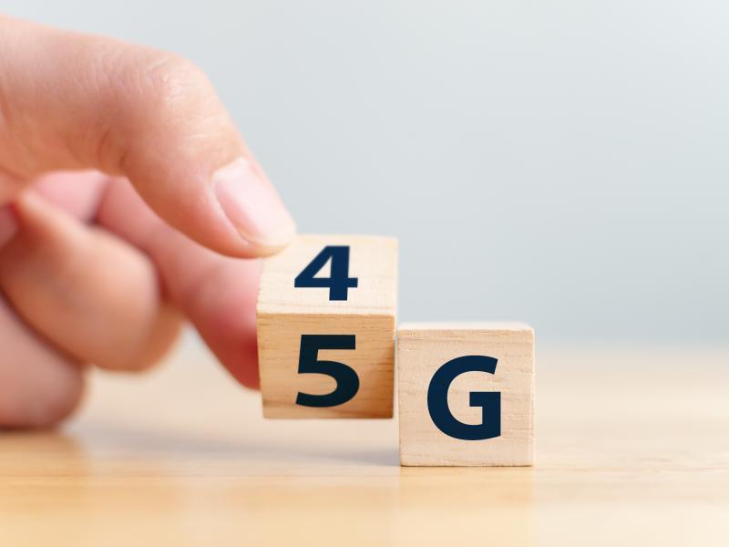 5G. La revolución del marketing Online