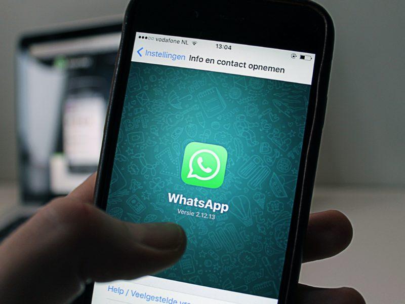 Botón Whatsapp en Instagram Business