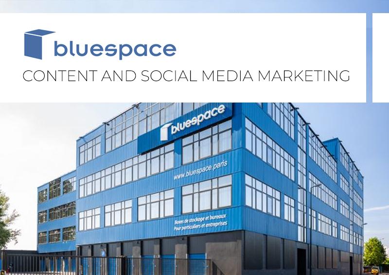 Caso de éxito | Bluespace | Mediaclick